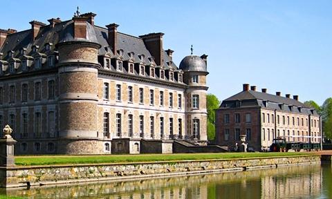 Достопримечательности Бельгии-мини
