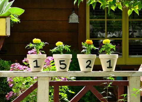 Нумерология - значение номера дома