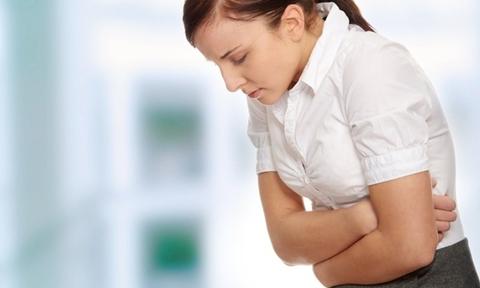 Сезонное обострение хронического гастрита