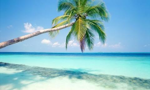 райские места на земле