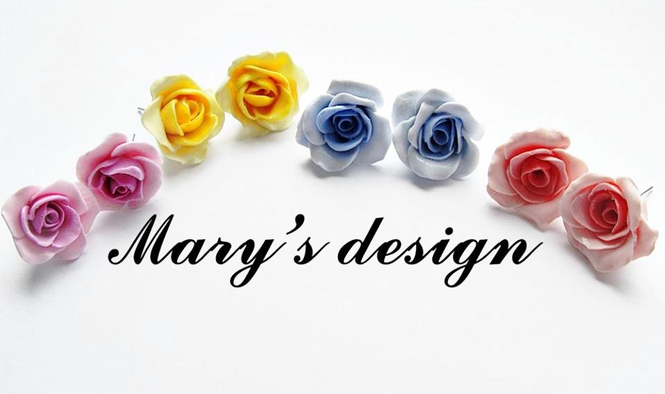 Конкурс GIVEAWAY от Mary's Design (1.06—30.06)