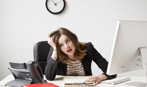 Как проявить себя на работе