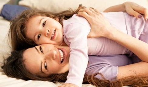Как стать лучшей мамой