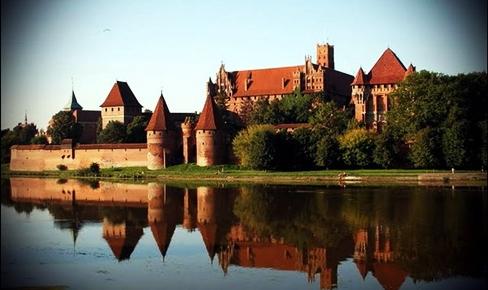 Учебные визиты в Гдыня, Польша