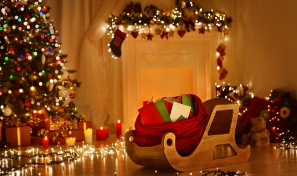 Рождественские и новогодние обычаи разных стран