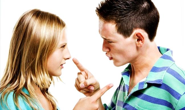 Как справиться с агрессией подростков