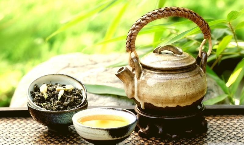 Почему нужно пить зеленый чай 7 причин включить его в свой рацион