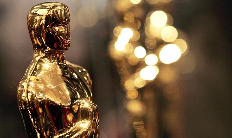 Оскар 2016 победители