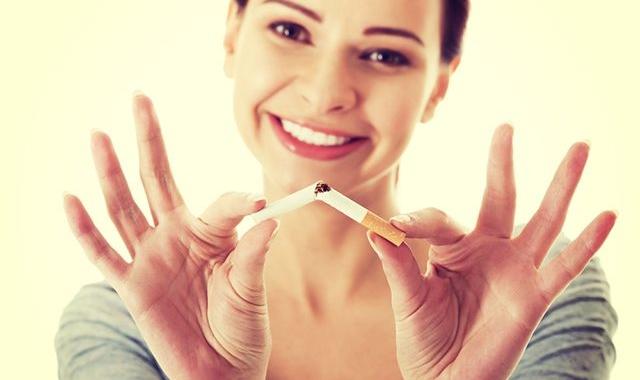 Борьба с курением 5 распространенных мифов