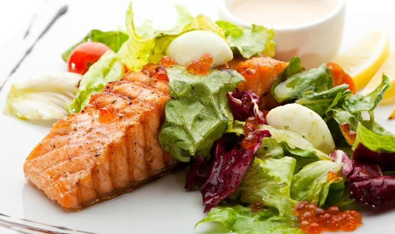 Здоровое питание летом 5 незаменимых правил