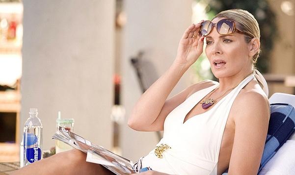 Ким Кэттролл исполнилось 60 лет
