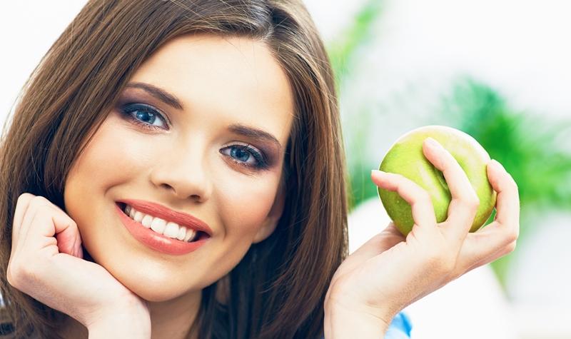 Чем полезны яблоки, 1 яблоко в день, почему нужно есть яблоки каждый день