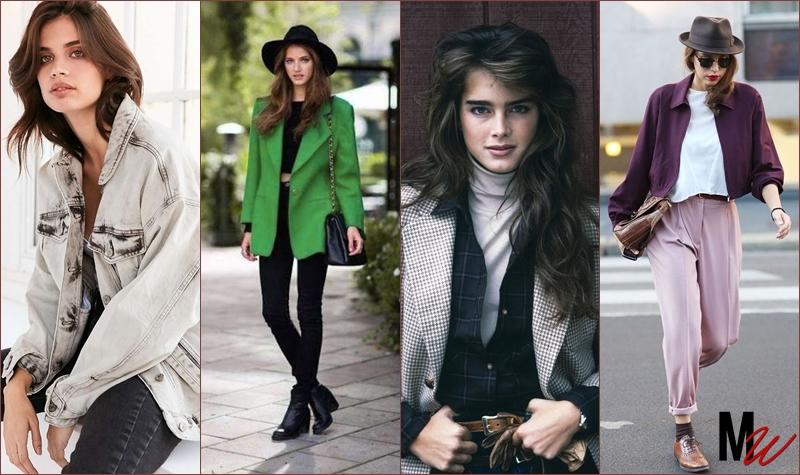 Модные тенденции весна-лето 2017 в одежде