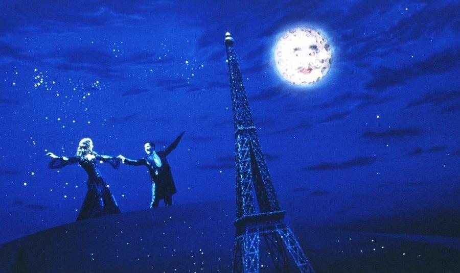 10 лучших танцевальных номеров в кино