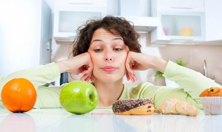 Бельгийская диета по типам фигуры