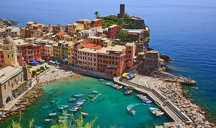 Как отдохнуть в Италии бесплатно