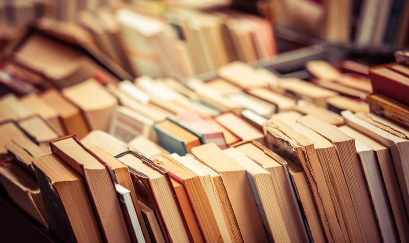 Топ-15 любимых книг россиян