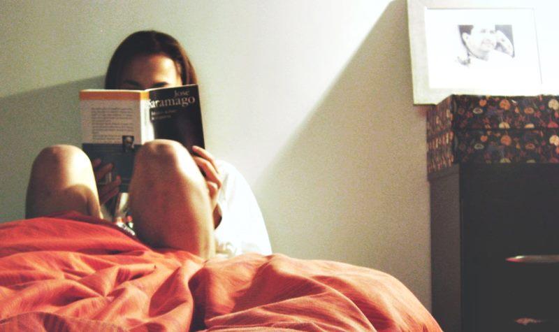 Почему полезно читать перед сном
