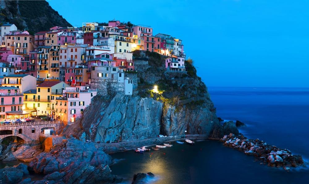 10 сказочных мест в Европе, которые нужно посетить
