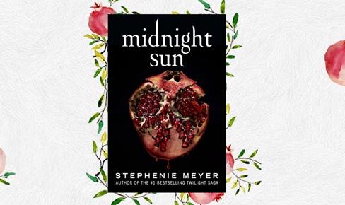 Стефани Майер, автор «Сумерек», выпустит новый роман из той же серии